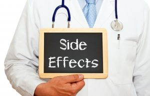side effects of resurge weight loss supplement